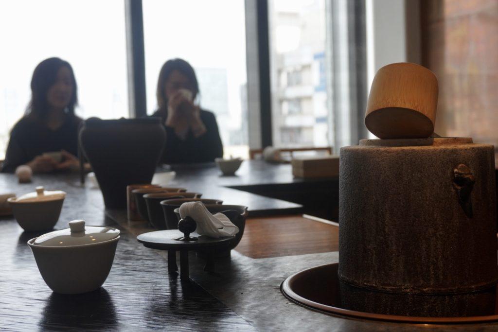 【東京 / TOKYO】 櫻井焙茶研究所 / Sakurai Japanese Tea Experience