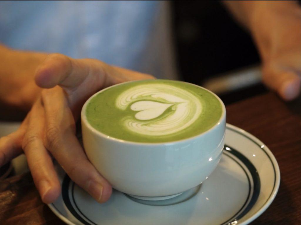 【東京 / TOKYO】Satén japanese tea