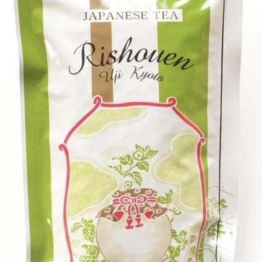 【王道系煎茶】宇治茶 利招園茶舗 / 別上煎茶