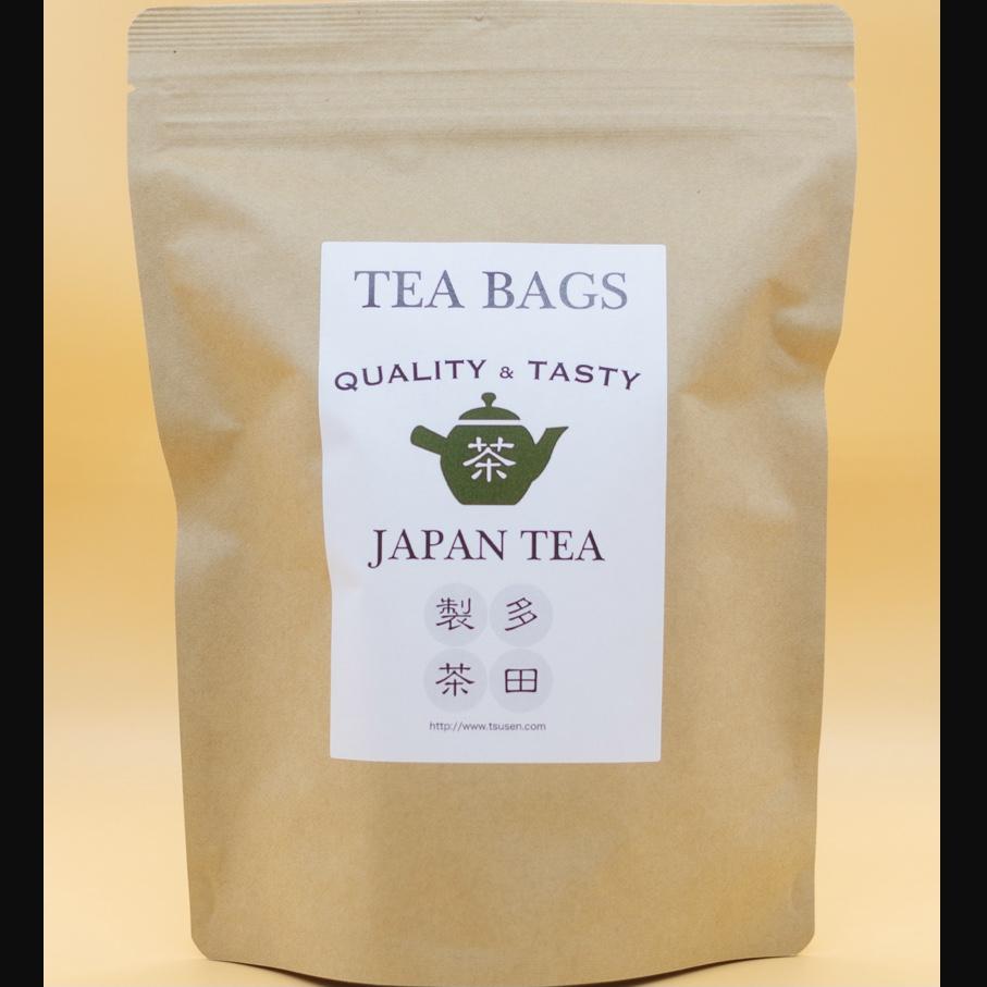 茶通仙 多田製茶 / TEA BAGS